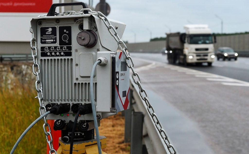 Власти объявили войну незаконным камерам фиксации нарушений ПДД