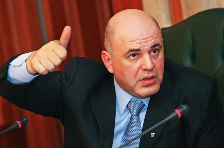 Мишустин разрешил штрафовать москвичей за нарушение режима самоизоляции