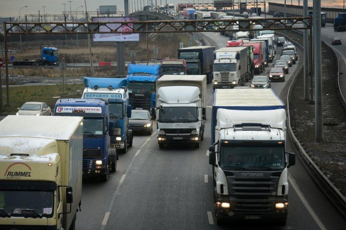Дальнобойщики Республики Татарстан освобождены от обязательной самоизоляции