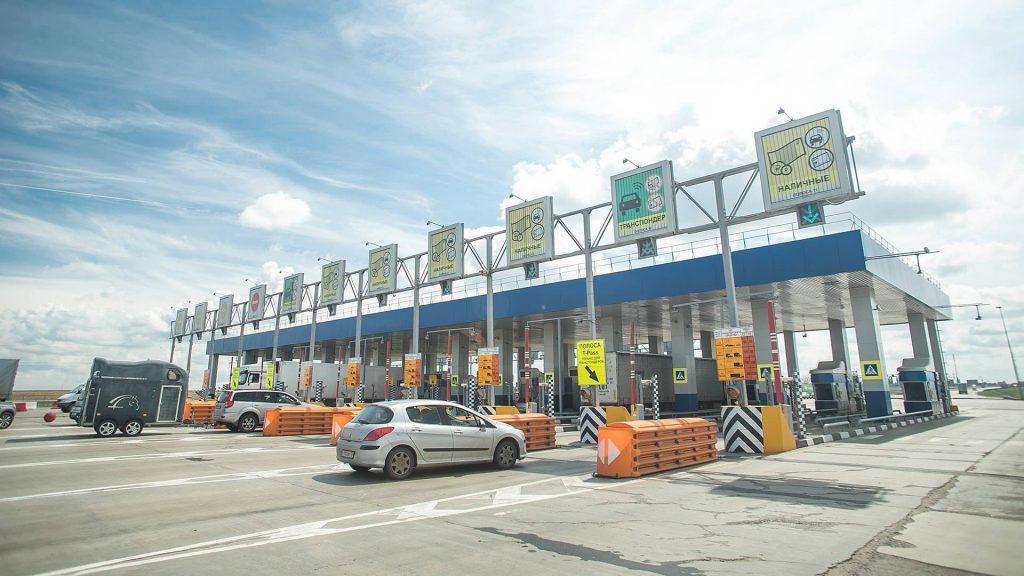 Въезд Москву по платным трассам М-4 и М-11 ограничат