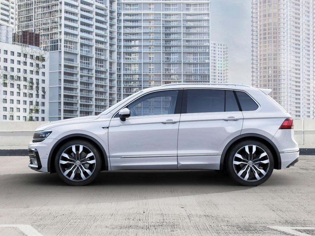 Названа самая популярная модель VW (и это не «Поло Седан»)