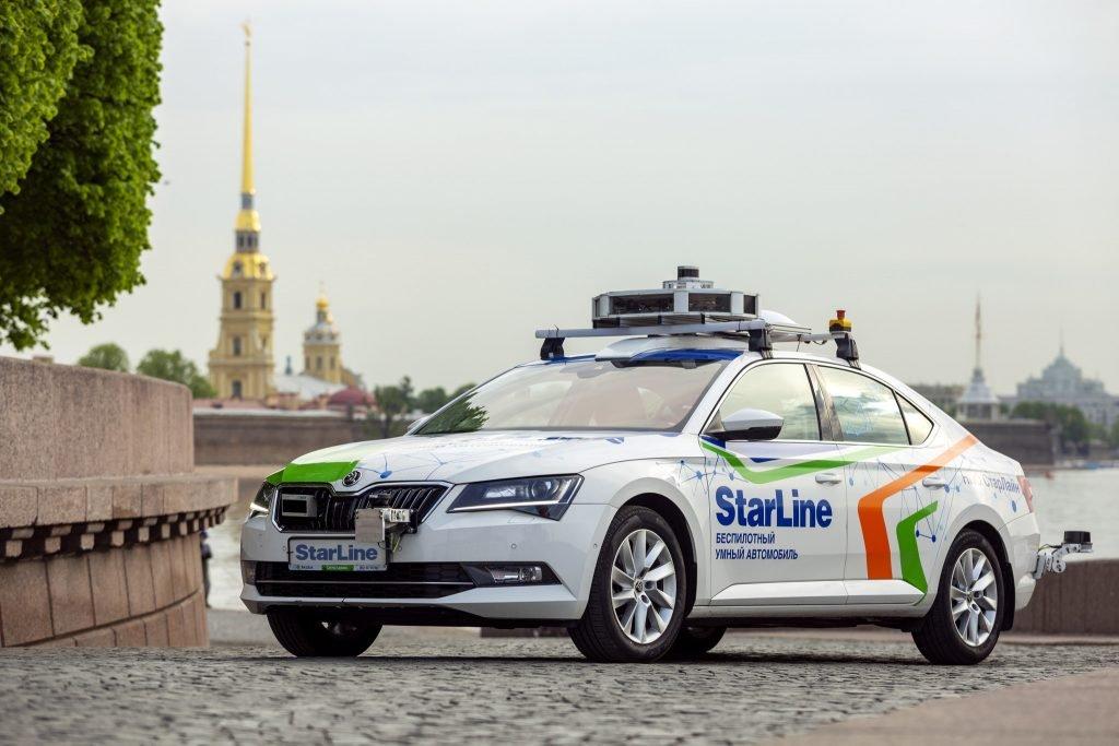 В Самарской области появится первая «умная» дорога для беспилотников