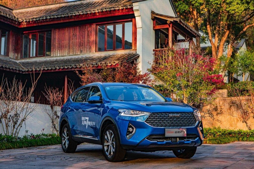 Продажи автомобилей в Китае резко выросли после карантина