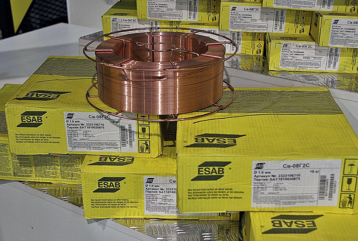 Шведские сварочные аппараты ESAB: что сейчас производит компания, придумавшая электроды с «обмазкой»