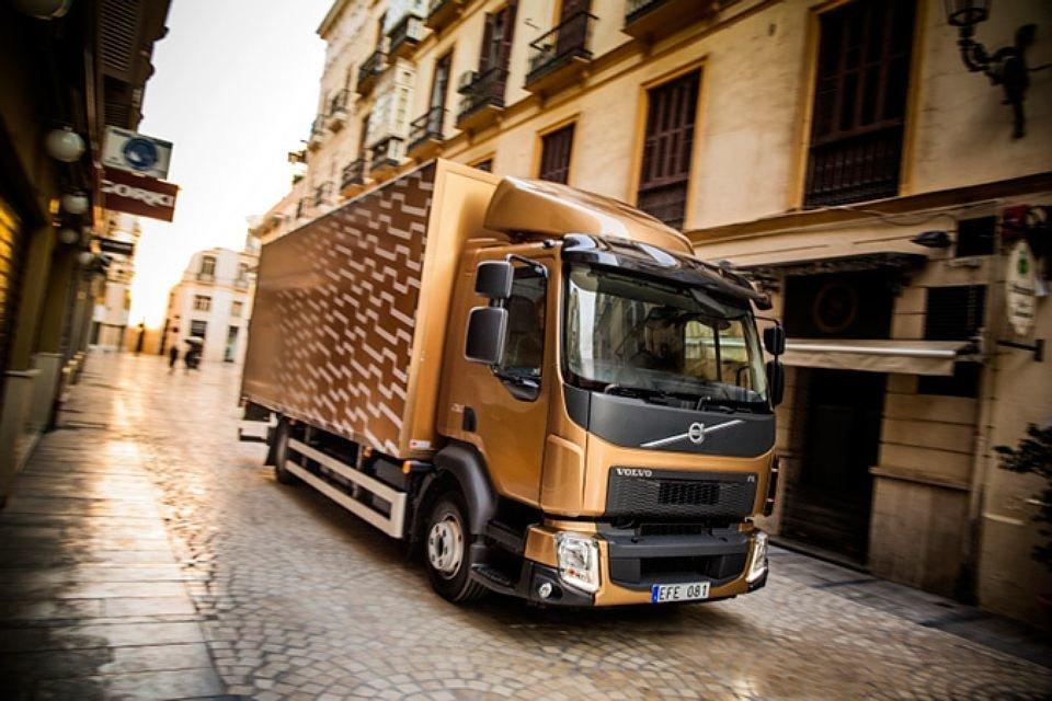 Рынок подержанных грузовых автомобилей в России вырос на 4,3%