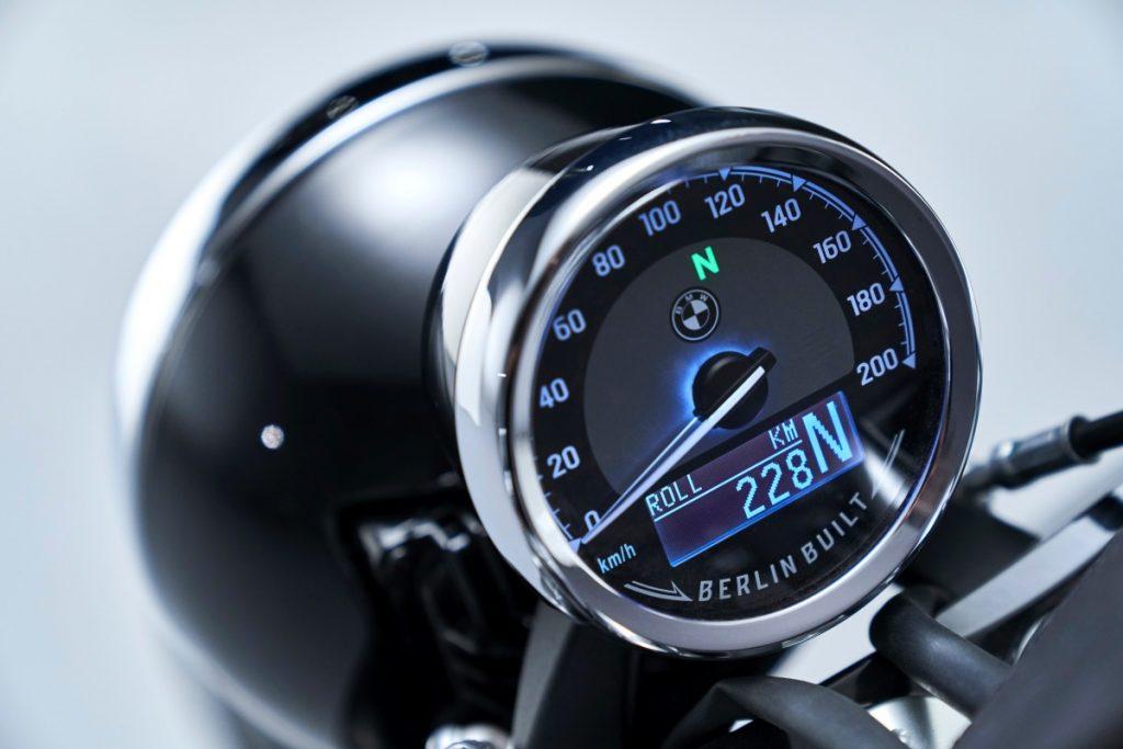 BMW R 18: новый добрый круизер