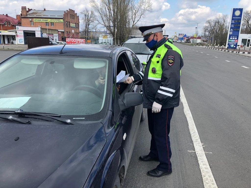 Штраф на машину не выпишут, если есть служебное удостоверение