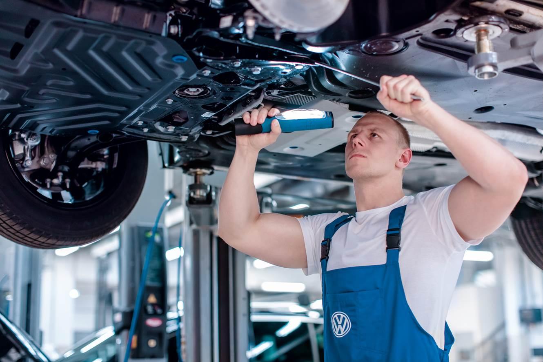 Как обслуживать Volkswagen в условиях пандемии: гарантия, перепробег, ремонт, запчасти и другие вопросы