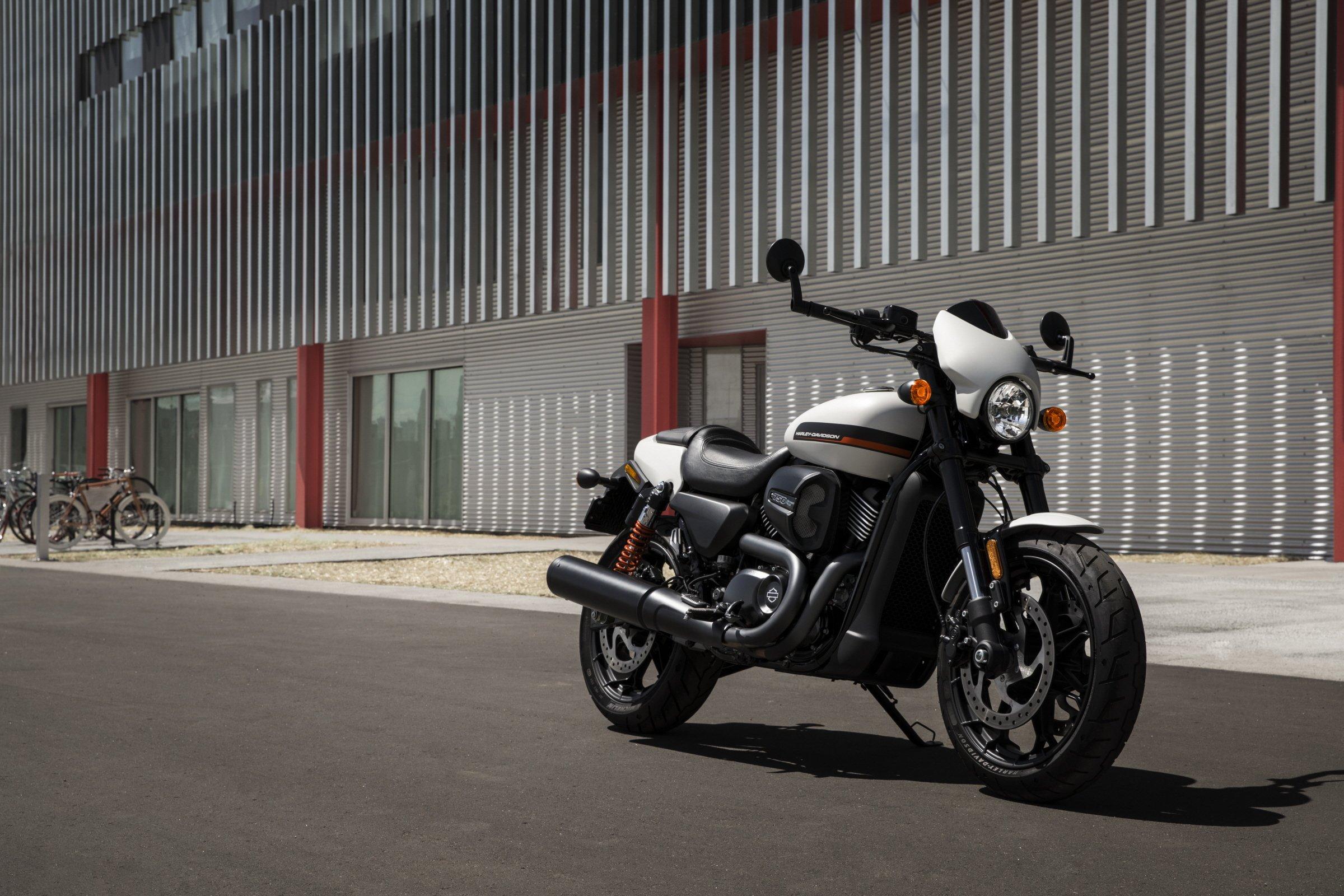 Мотоциклы Harley-Davidson дешевеют на фоне коронавируса и обвала рубля