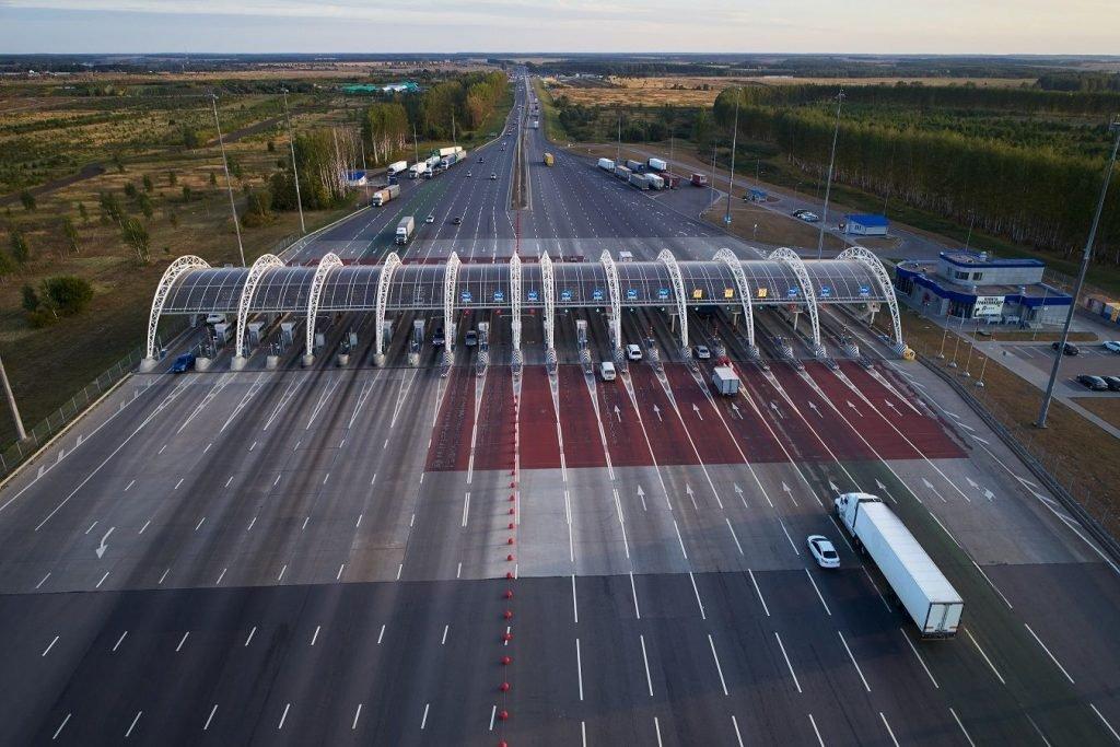 ГИБДД разъяснила порядок передвижения автомобилей между регионами