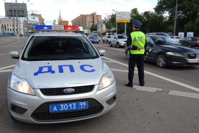 С 15 апреля в Москве за отсутствие пропуска будут штрафовать несколько раз подряд