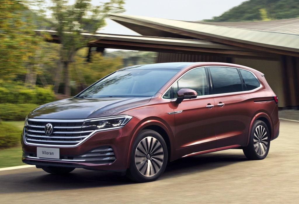 Самый большой легковой Volkswagen в Россию не приедет