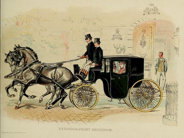 Почему правый руль проиграл левому и причем здесь Наполеон?