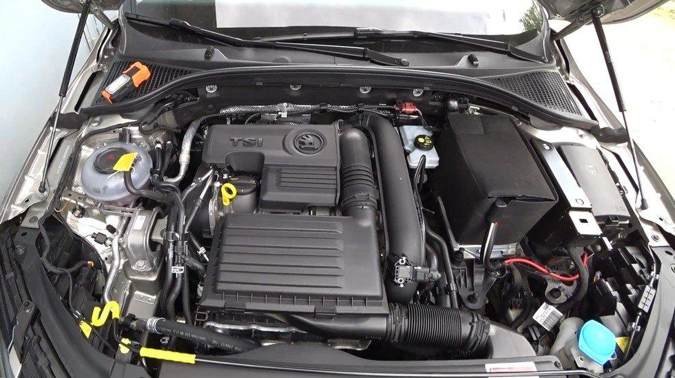 Переживут владельца ч.2: 10 самых надежных современных двигателей