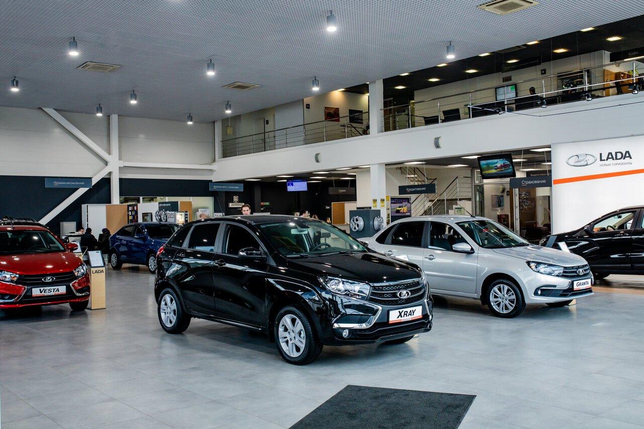 В Подмосковье открылись автосалоны и началась подготовка к следующему этапу снятия ограничений