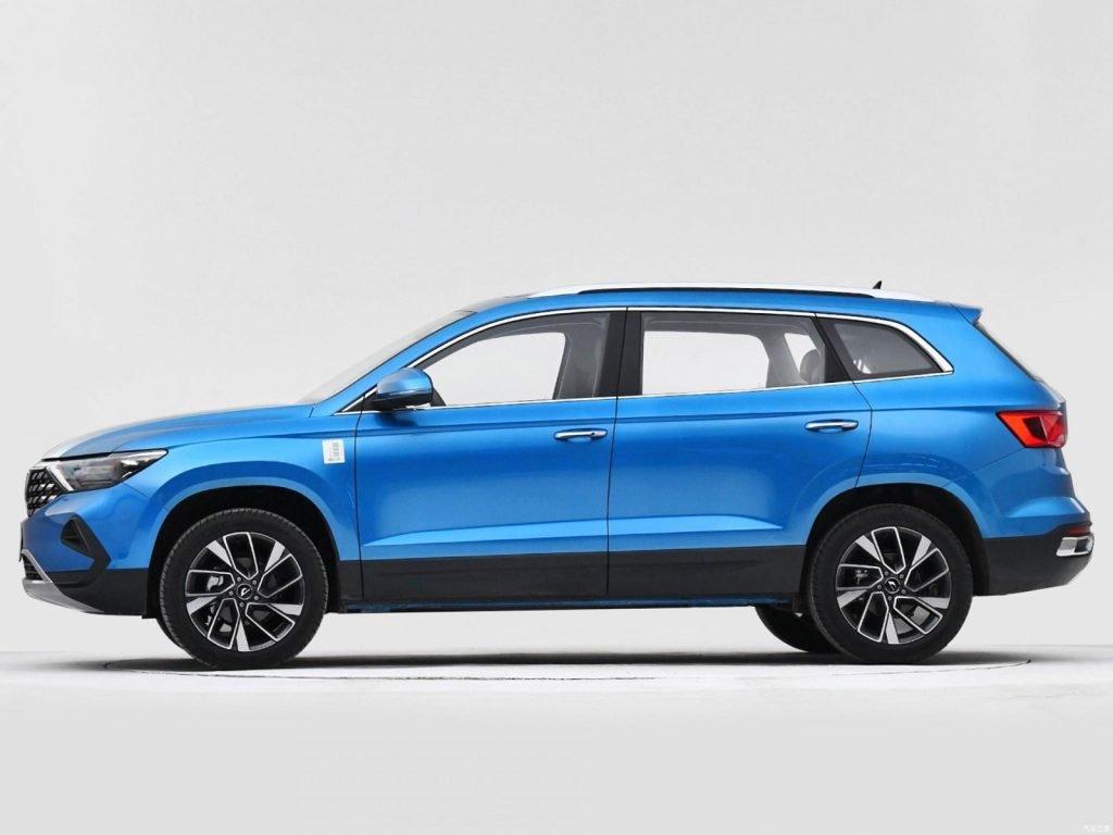 Бренд Jetta от VW станет глобальным и может появиться в России