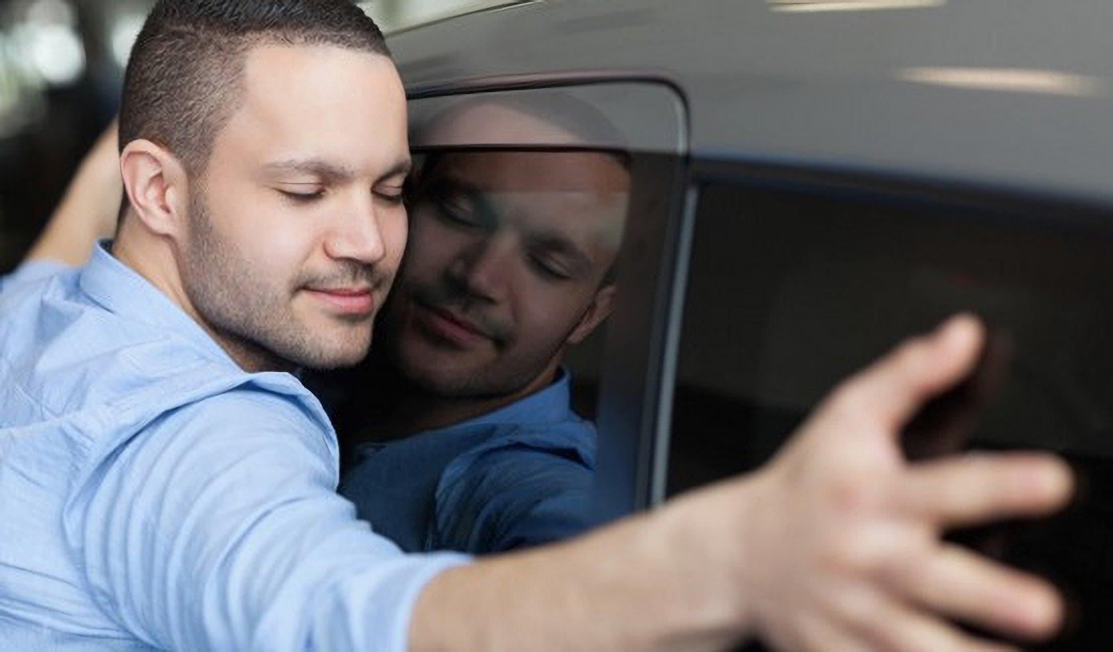 Россияне не готовы отказываться от личных автомобилей