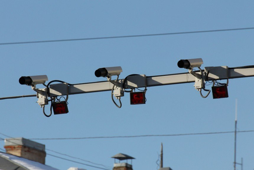 «Ростех» хочет отобрать у частников право зарабатывать на штрафах с камер
