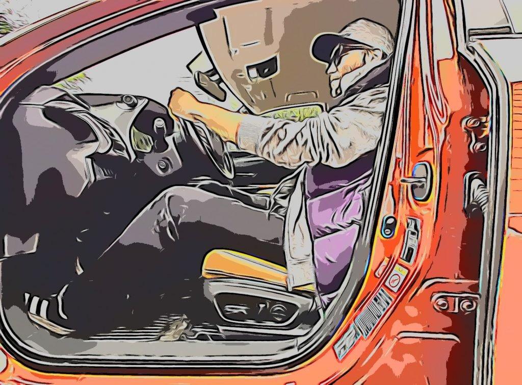Как правильно сидеть за рулем: это должен знать каждый водитель