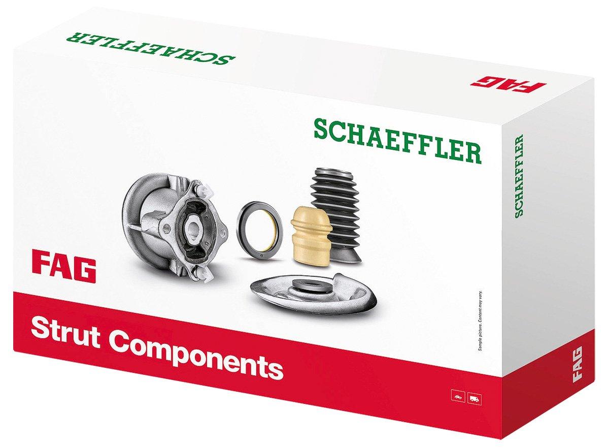 Что производит и разрабатывает Schaeffler Group и почему их детали есть в большинстве немецких автомобилей