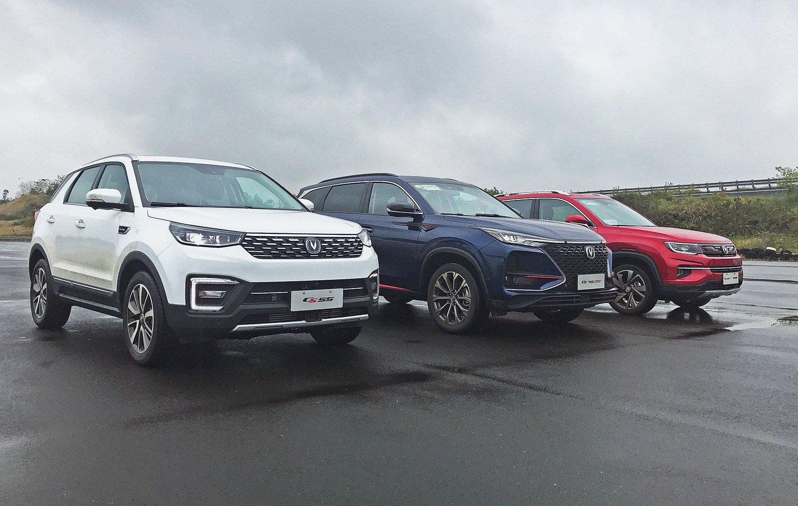 В России выросли продажи машин  всего у одной марки – и это «китаец»