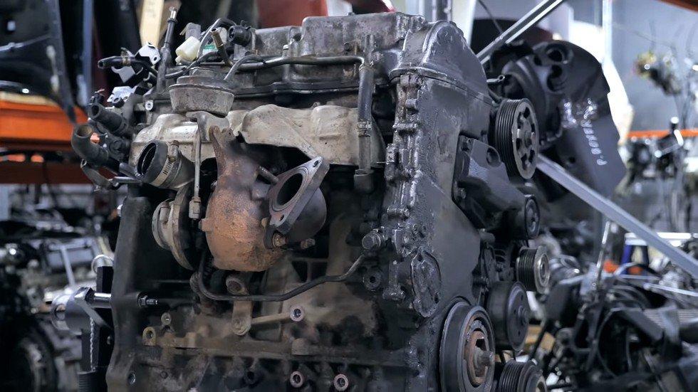 Переживут владельца: 10 самых надежных дизельных двигателей