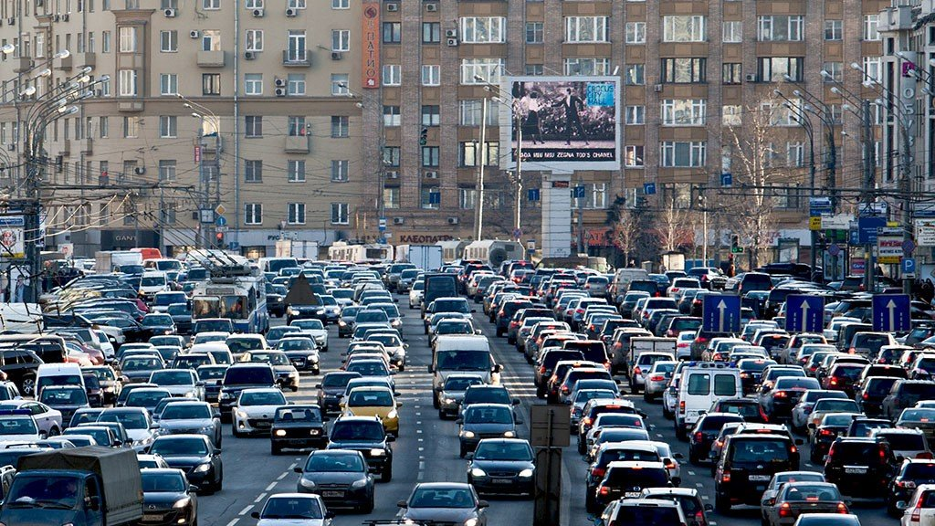 После коронавируса Россию ждет настоящий автомобильный бум