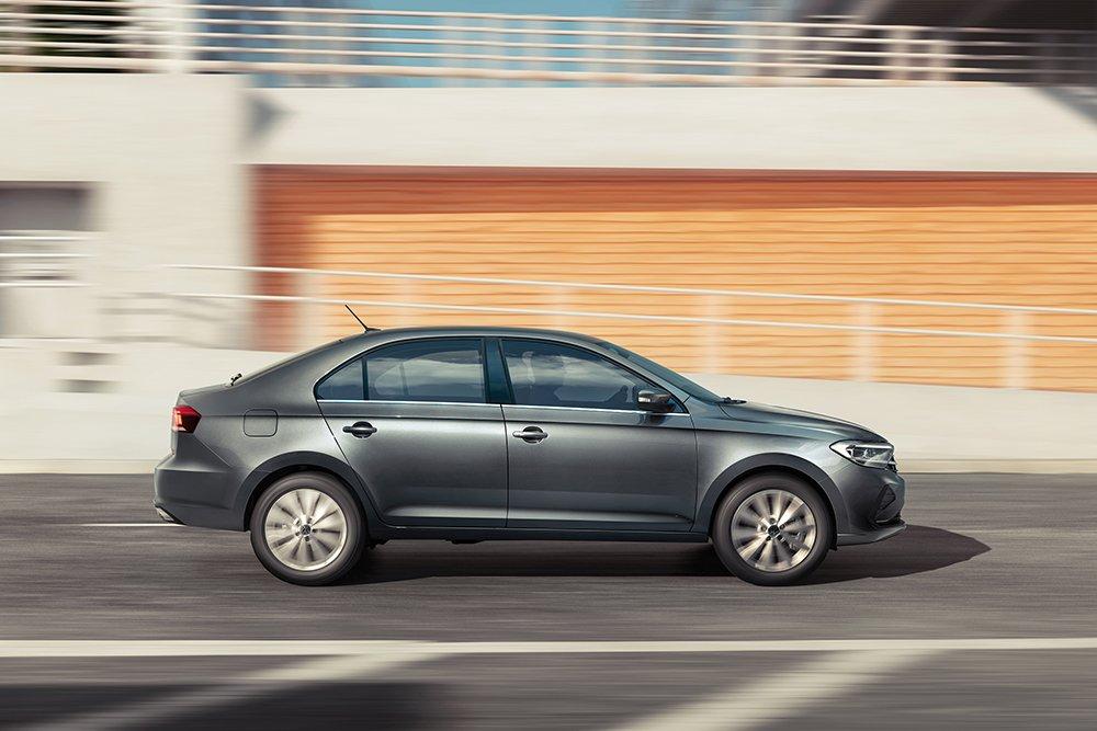 Названа цена нового VW Polo для России: дилеры уже принимают заказы