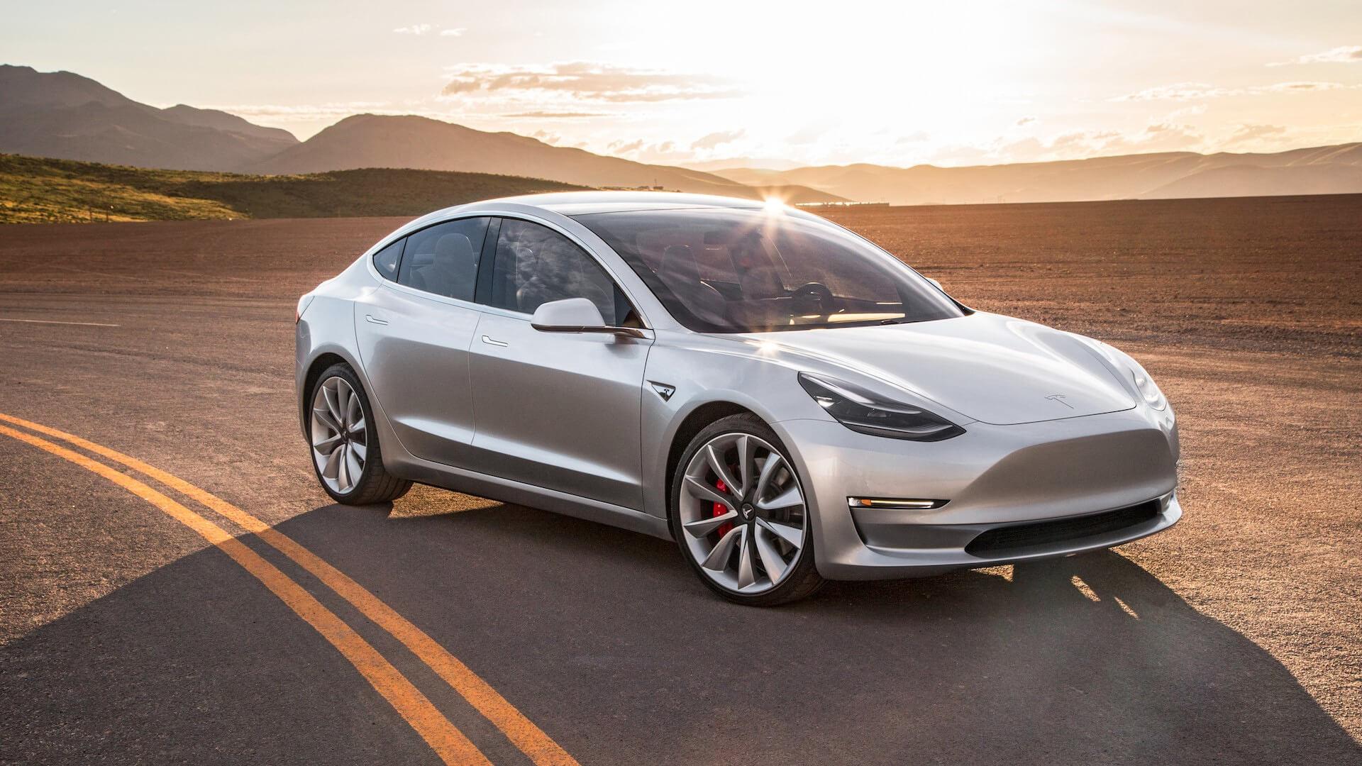 Илон Маск готовит очередную революцию в автомобилестроении