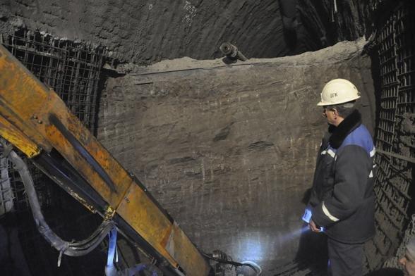 Строительство восточного выезда из Уфы остановлено: рабочие заразились коронавирусом
