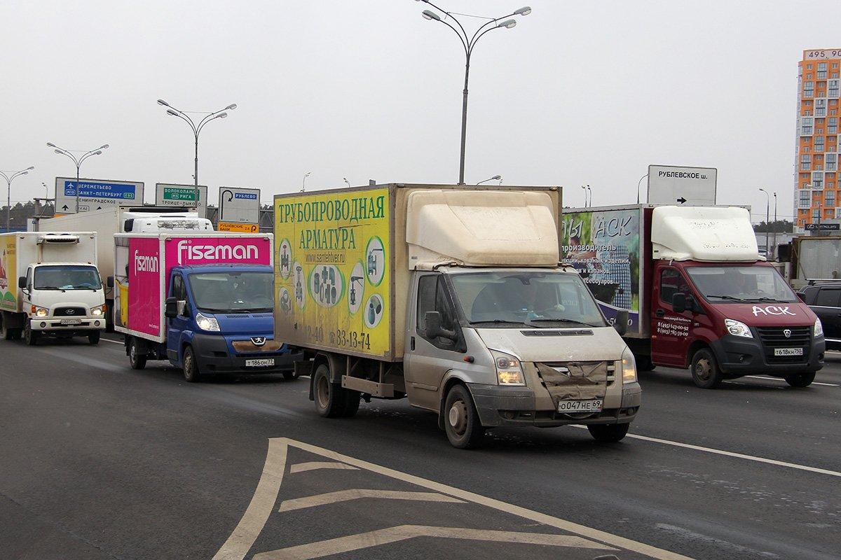 Отсрочкам платежей дадут бой: для транспортных услуг в России их могут ограничить 15 днями