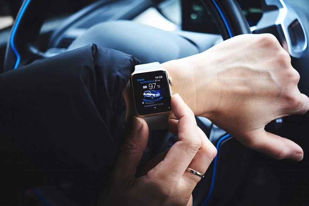 Apple предлагает использовать iPhone вместо ключа от автомобиля