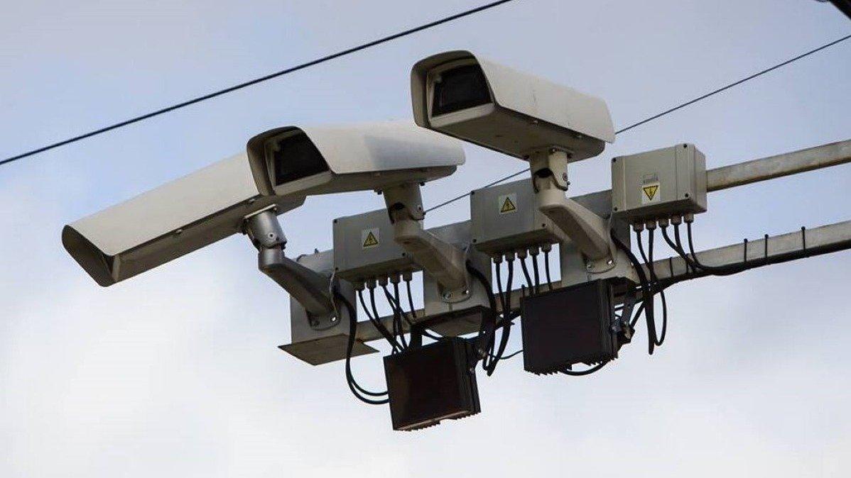 Камеры начнут выписывать штрафы за отсутствие ОСАГО до конца года