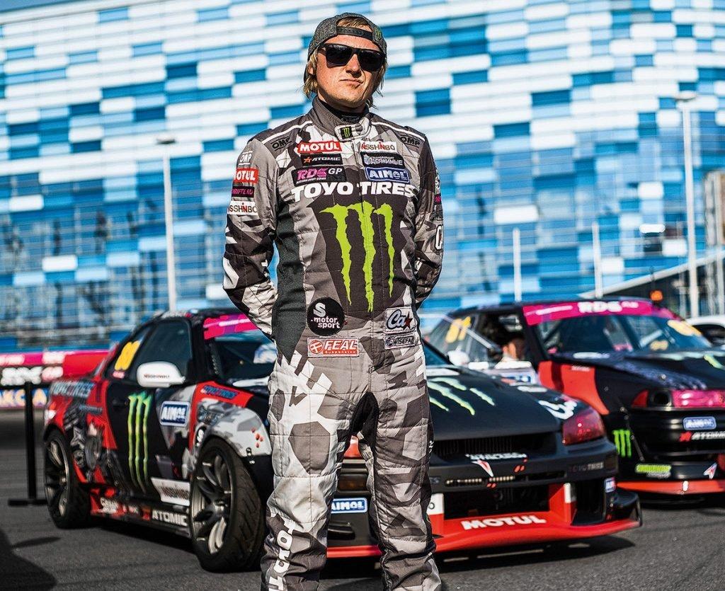 Аркадий Цареградцев, портрет пилота RDS GP 2020: гонка в Токио, советы новичкам, самая крутая Z и многое другое
