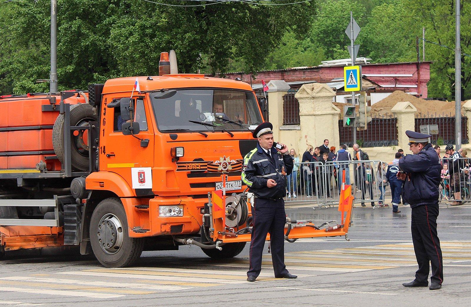 5 важных изменений в законодательстве, которые коснутся российских водителей