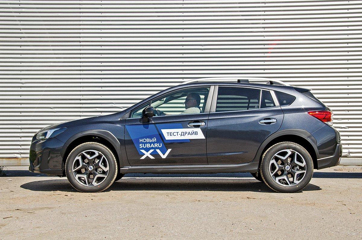 Все дилеры Subaru возобновили работу в России