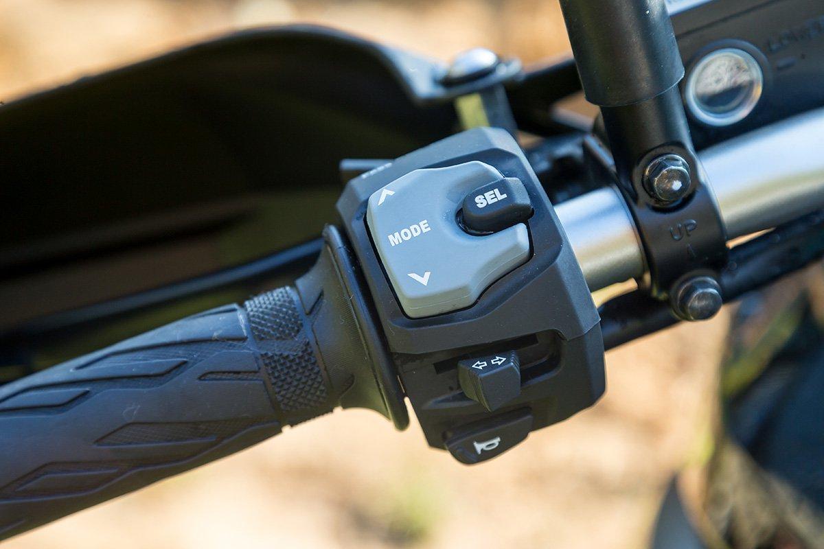 Тест Suzuki V-Strom 1000 XT: когда хочется чего-то универсального