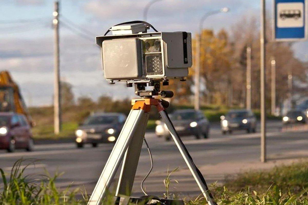 Жители Подмосковья объявили войну камерам фиксации нарушений