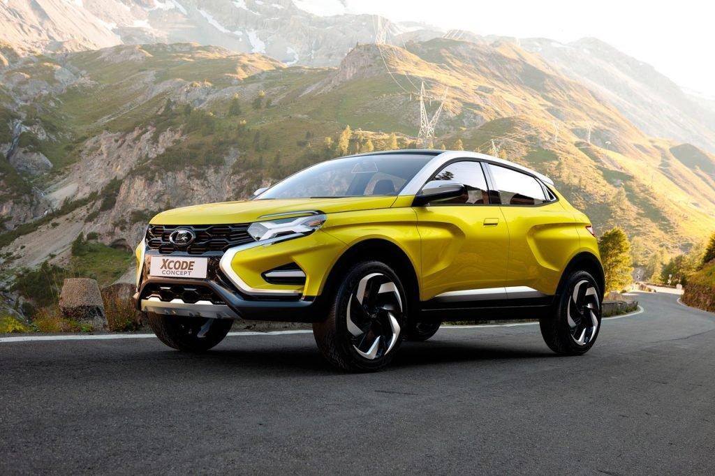 Будущие модели Lada будут разработаны на новейшей платформе Renault-Nissan