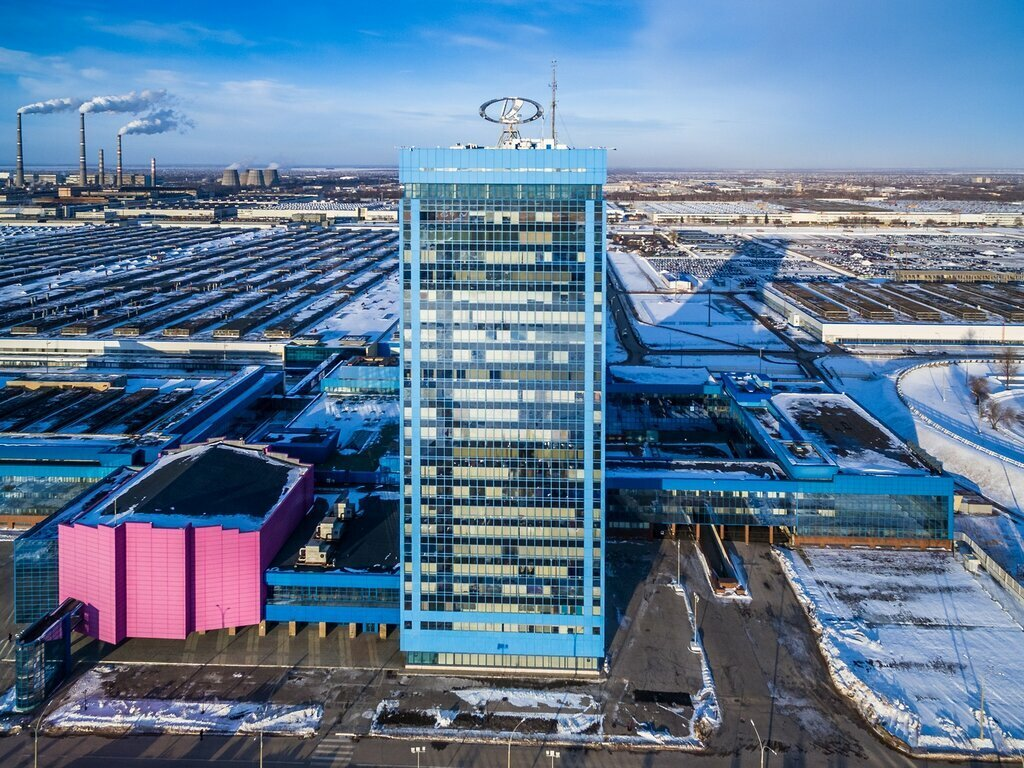 Мишустин верит, что к 2035 году Россия станет автомобильной державой