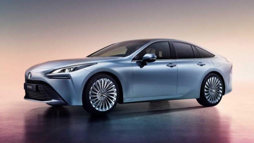 Toyota объединится с пятью китайскими автобрендами