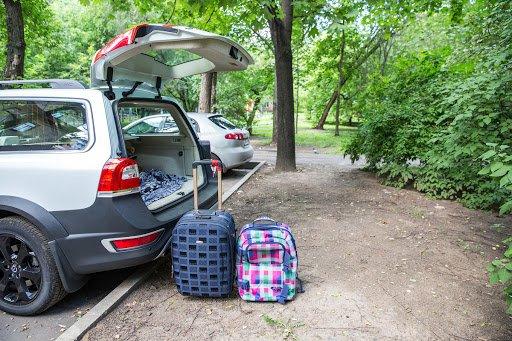 Путешествовать по России на автомобиле разрешат с 1 июля