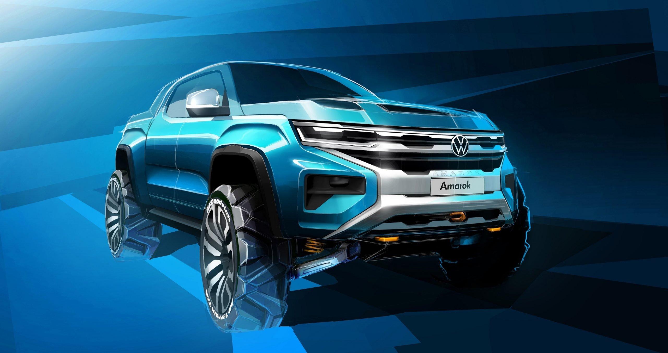 Альянсом по COVID 19: в рамках сотрудничества Volkswagen Коммерческие автомобили и Ford выпустят три новые модели
