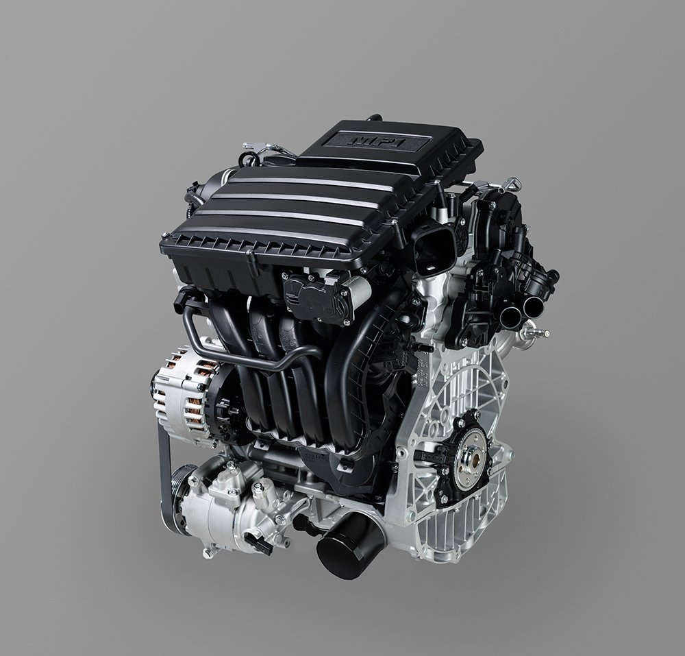 Завод двигателей VW в Калуге установил новый рекорд