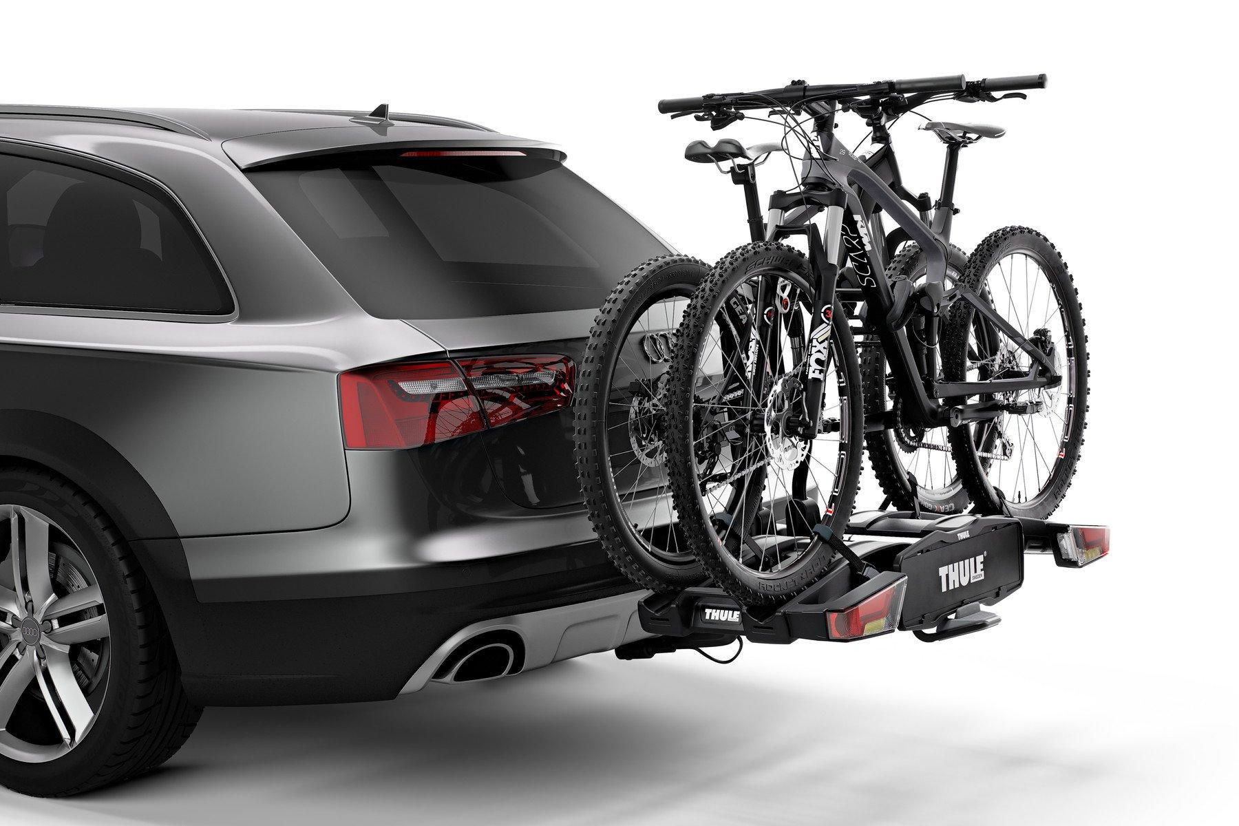 Немецкие эксперты назвали лучшее велокрепление для автомобиля