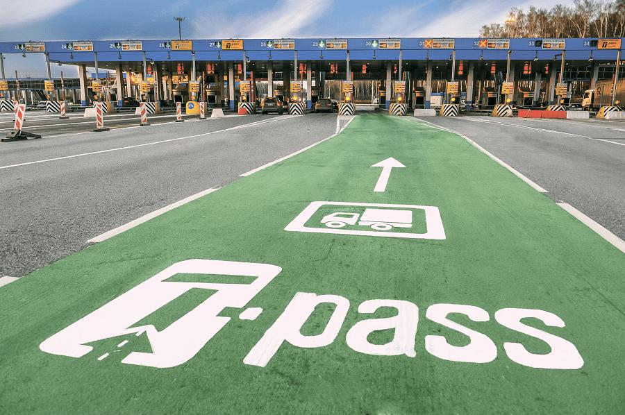 Как максимально сэкономить на оплате проезда по трассам М-3, М-4 и М-11?