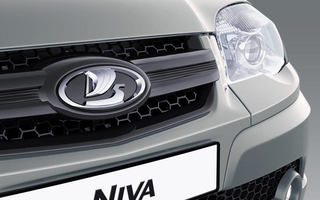 Возрождённая Lada Niva представлена официально