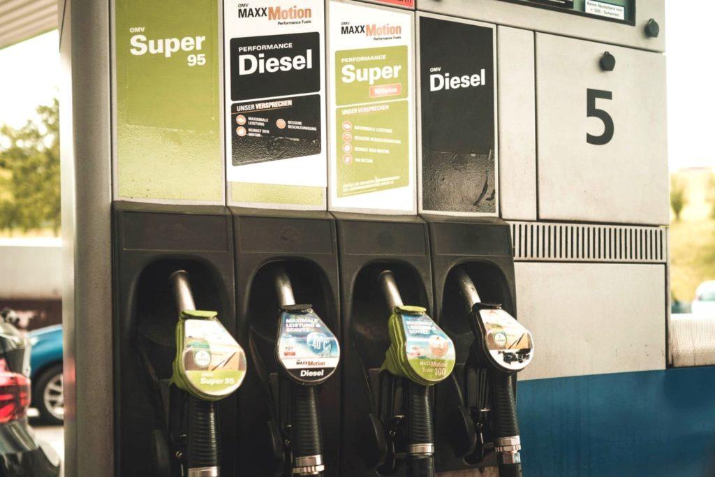 Опубликован рейтинг доступности топлива в странах Европы