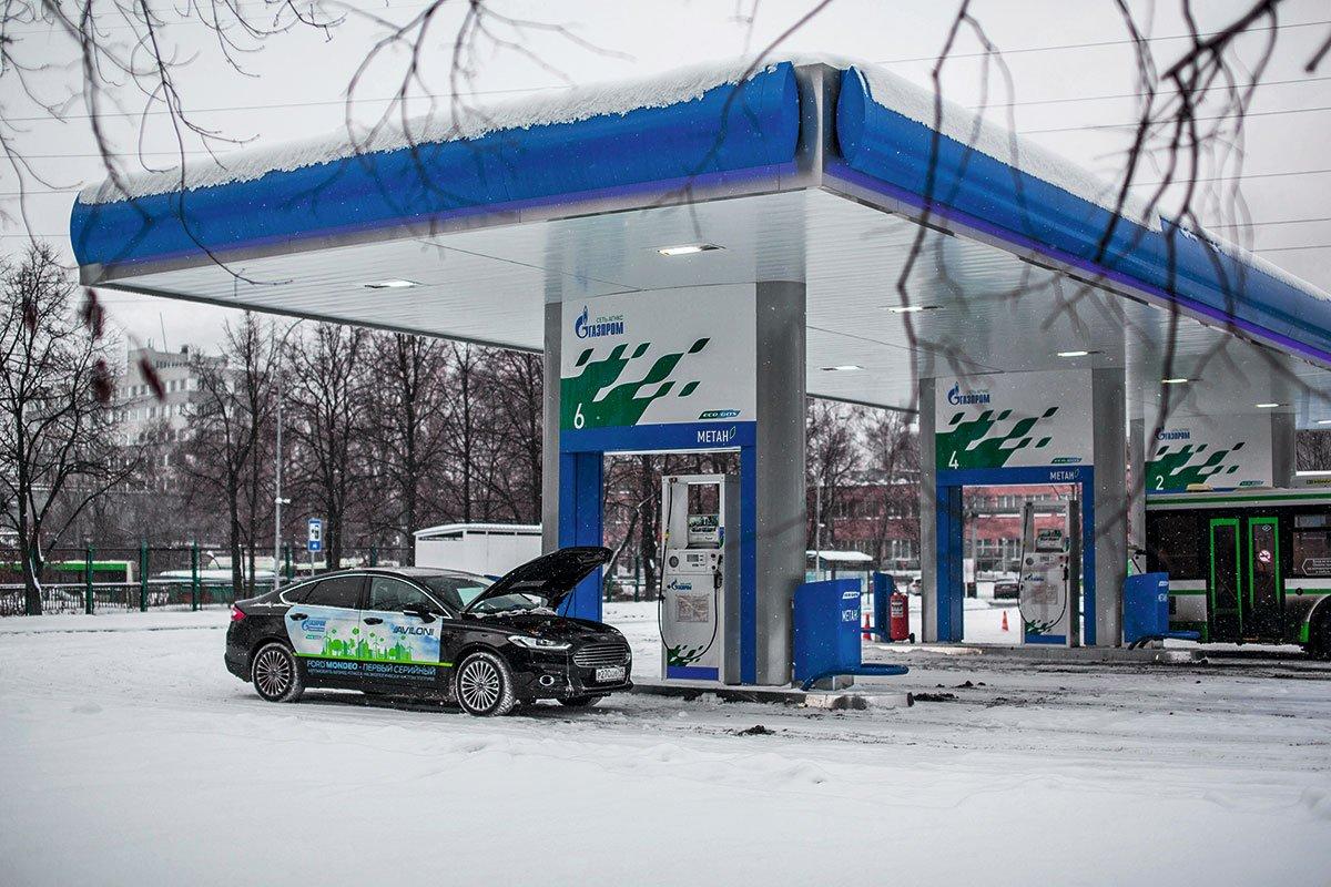 Газовые подачки от государства: халява или капкан?