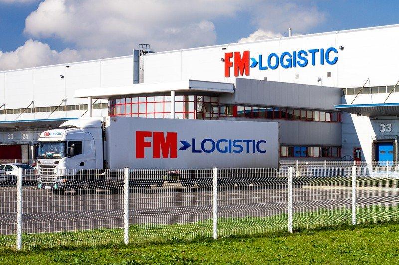 FM Logistic отчиталась о результатах своей работы в России и в мире